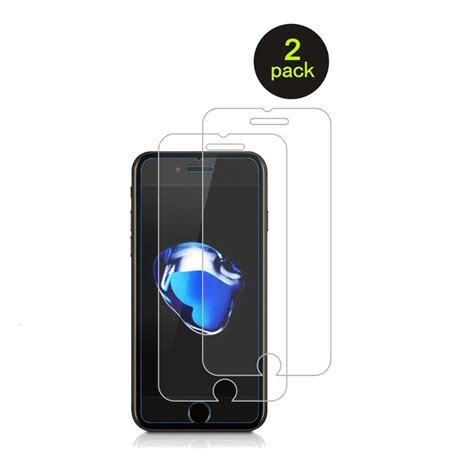 Tempered Glass Apple 4 Non Packing 2 pack bakeey 0 26mm 9h scratch resistant tempered glass screen protector for iphone 6 6s 4 7