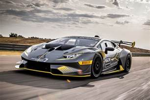 lamborghini huracan trofeo evo here to reap your