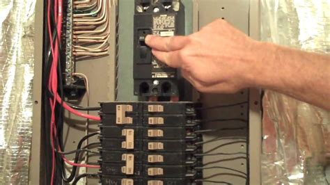 electrical panel nightmare or not