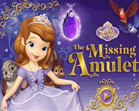 sofa the first games sofia the first games