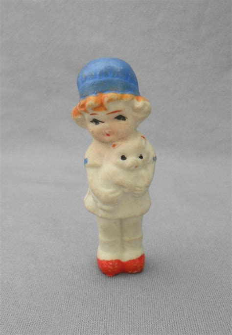 1930s bisque doll figurines at cool stuff for sale vintage collectibles