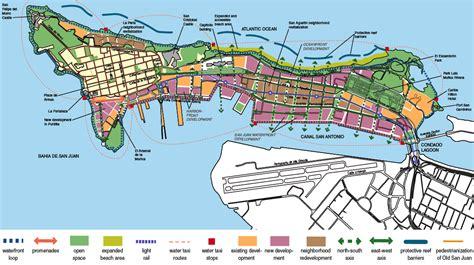 Mba Program Near San Juan Island by San Juan Unveils Plan For Walkable City Hopes For Light