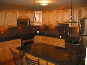 Uba tuba granite countertops on pinterest granite behr and kitchen