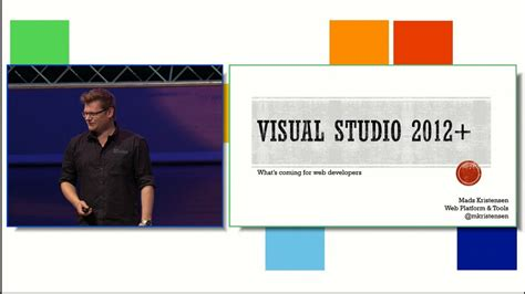 visual c in 2013 and beyond qa visual c team blog beyond visual studio 2012 what s coming for web