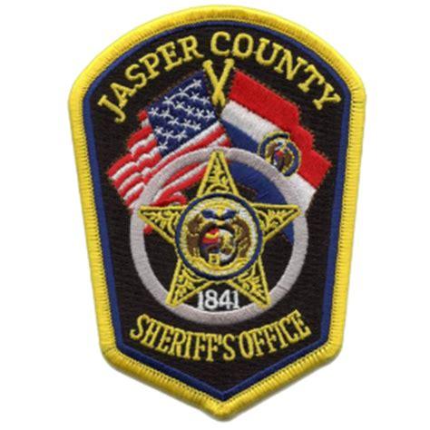 Jasper County Sheriff Office by Sergeant Arner Jasper County Sheriff S Office Missouri