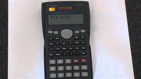 calculator decimal turn fraction into decimal casio calculator vote no on