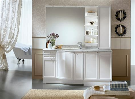 arredi da bagno mobili da bagno classici