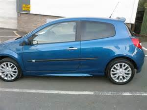 Renault Clio Kit Renault Clio Kit Mk3