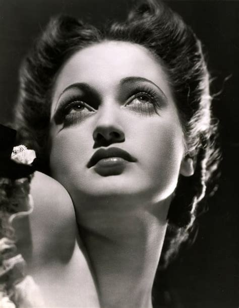 dorothy lamour picture of dorothy lamour