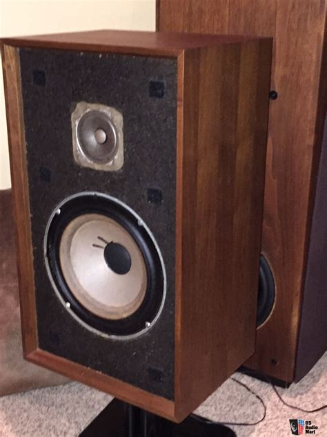 harman kardon hk40 vintage home audio speakers excellent