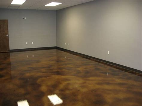how much does concrete flooring cost polished alyssamyers