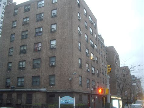 nyc housing authority section 8 fulton houses wikipedia