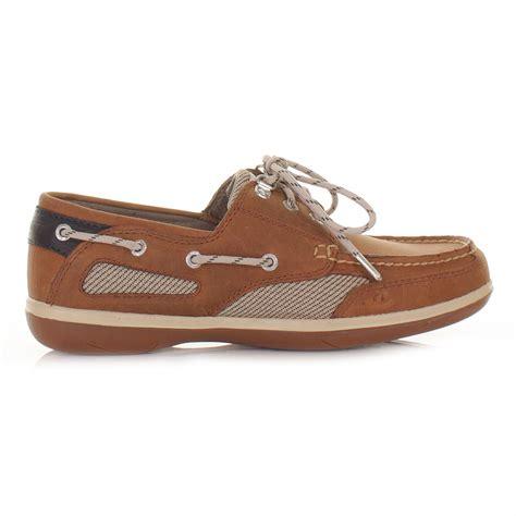 walnut shoes womens sebago castine walnut premium leather deck