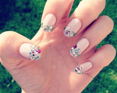 imagenes de uñas decoradas ala moda 2015 tendencias u 241 as noche de verano 2014 esbelleza com
