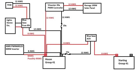 vanagon alternator wiring diagram