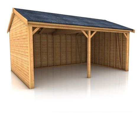 sectional wooden buildings cheap timber garages stables field shelters for sale