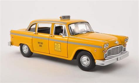 Taxi Friend by Checker Taxi Cab Nyc Taxi Friends 1977 Greenlight