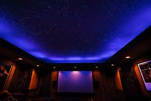 sky ceiling light ceiling fiber optics or painted sky murals