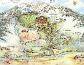 steamboat springs map steamboat springs colo mappery