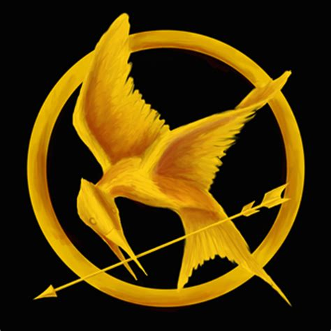 Gelang Mockingjay Gold 1 how much is the mockingjay pin worth centives