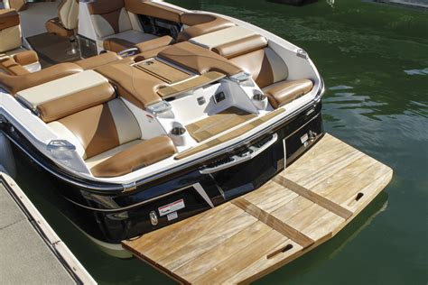 Mastercraft Boat Upholstery Mastercraft X26 Boating World