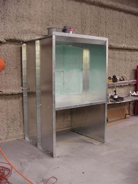 bench booth bench paint booth 28 images specialty paint booths 6 bench paint spray booth made