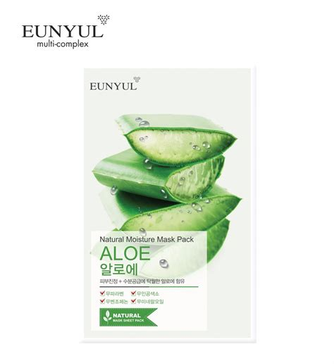 Eunyul Moisture Mask eunyul moisture mask pack buy mask pack