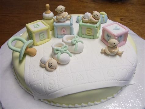 baby shower cake ideas tea pots shower