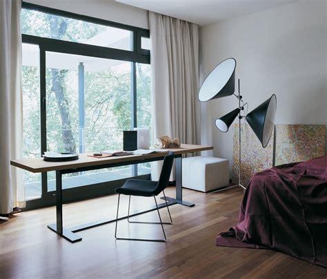 bedroom office area interior design ideas