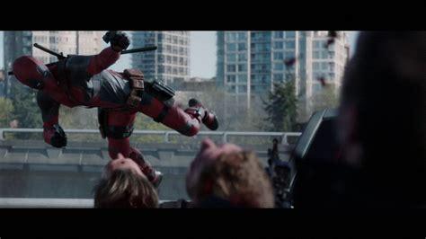 trailer deadpool 65 screenshots from the deadpool trailer superherohype