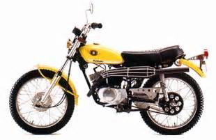 Suzuki 90cc Suzuki Ts90 Model History