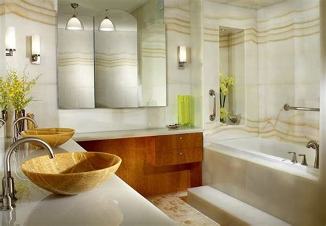 Relaxing Bathroom Decorating Ideas - 30 beautiful and relaxing bathroom design ideas home