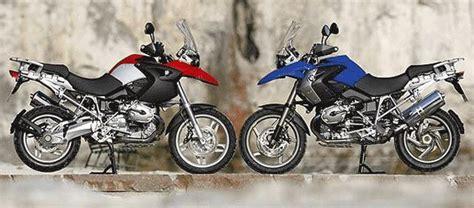 Motorrad Führerschein Upgrade by Modellnews Bmw R 1200 Gs Upgrade 1000ps At