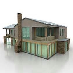3d home modeling 101 best free 3d house models rockthe3d