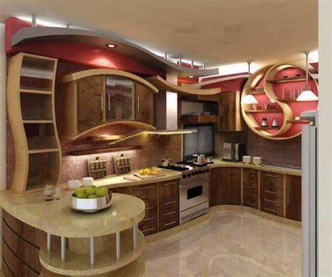 Unique Design Kitchens Unique Kitchen Design What Do You Think 183 Woodworkerz