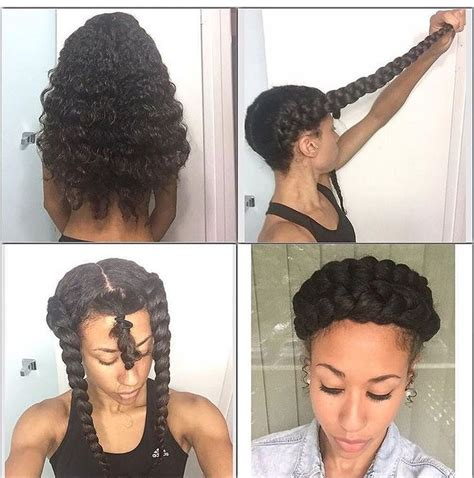 cute hairstyles no braids 146 best images about braids on pinterest