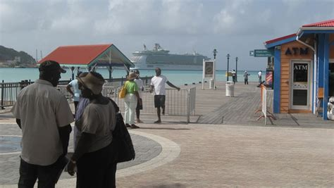 Car Rental St Maarten Cruise Port by St Maarten Improves Its Place In Cruise Deployment Travelpulse