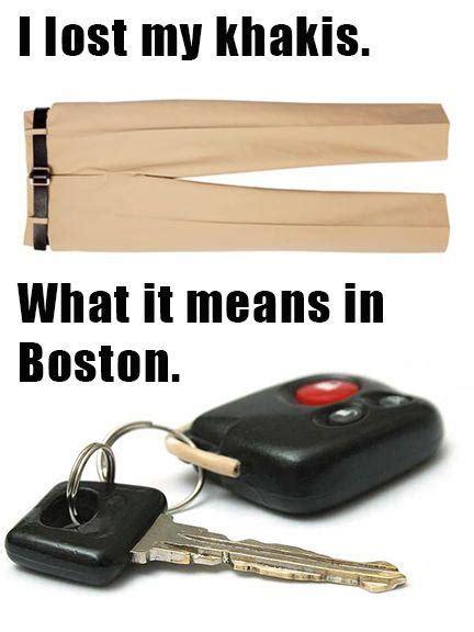 Car Keys Meme - when your from boston car keys or khakis beauty
