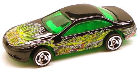 Wheels Lexus Sc400 Wagons 2003 Hotwheels lexussc400