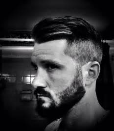 haircuts that go with beards 30 marvelous mens undercut hairstyle with beard wodip com