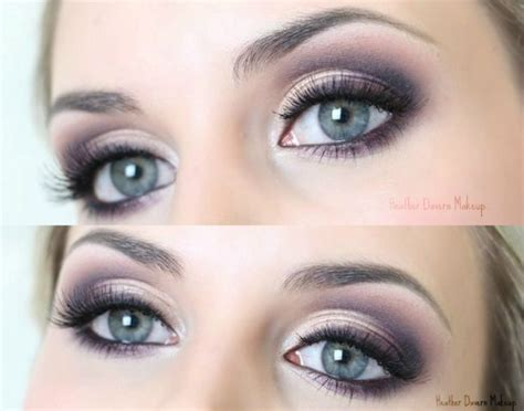 eyeshadow tutorial plum 1000 images about bridal makeup on pinterest eyeliner