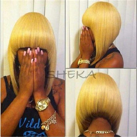 quick weave bob hairstyles quick weaves pinteres