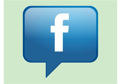 facebook bubble   vectors clipart graphics vector art