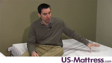 i comfort reviews serta icomfort foresight mattress expert review youtube