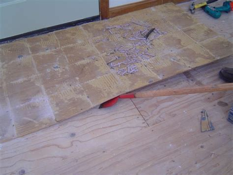 Removing Ceramic Floor Tile Removing Ceramic Tile Flooring Backerboard Base