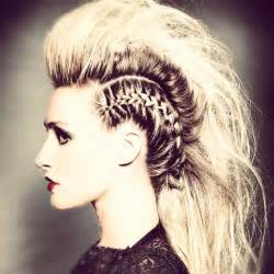 hair pieces to wear with fo hawk hairstyle 25 best ideas about faux mohawk on pinterest faux hawk