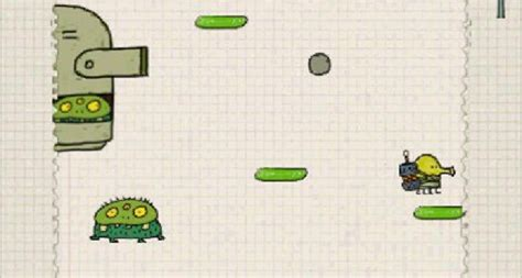 doodle jump ds cheats doodle jump bounding onto 3ds and ds shacknews