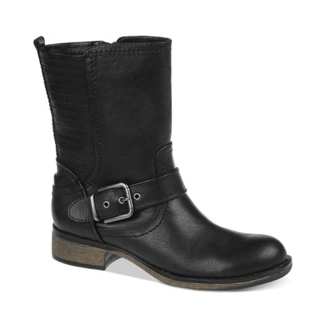 fergie boots fergie fergalicious boots exclusive mid shaft engineer
