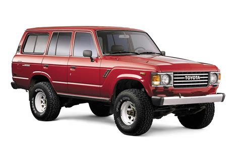 toyota land cruiser toyota delves into the history of its land cruiser autoblog
