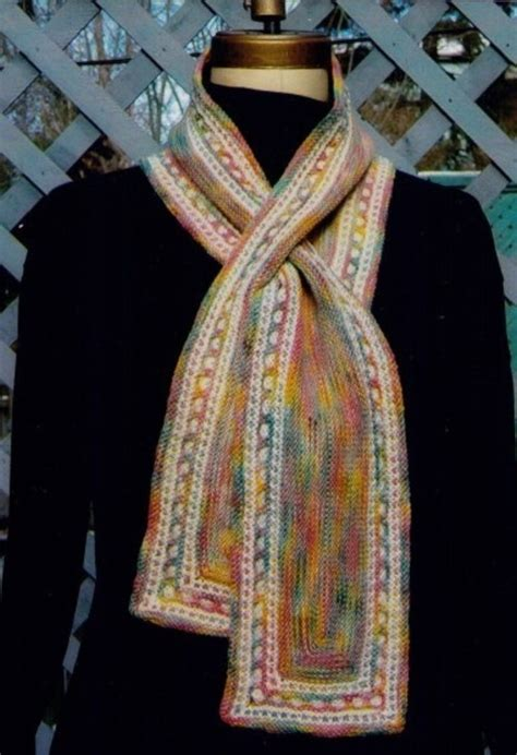 doodle scarf pattern 84 best images about yarn self shading long striping on